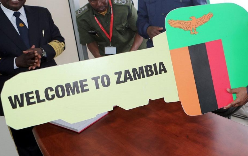 Zambia: 80 % recover from 1,321 confirmed cases