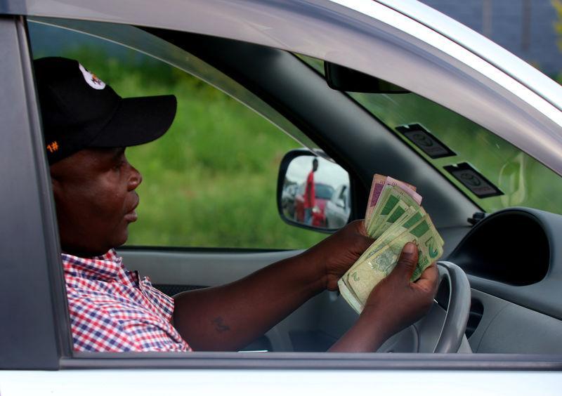 Private motorists demand exorbitant fares during Covid-19 public transport ban