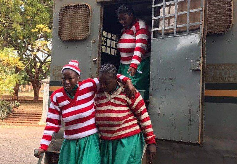 Jailed MP, 2 MDC-A Female Activists Approach High Court For Bail