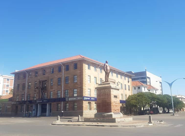 Bulawayo City Disconnects Water In Govt Buildings Over Unpaid Rates