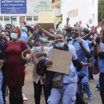 Student Nurse Fights Pregnancy-Induced Suspension