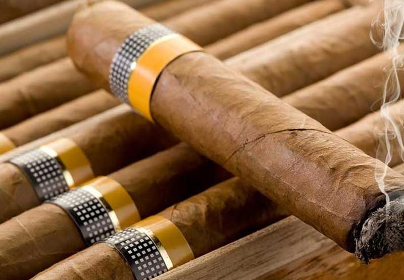 Zimbabwe Cigar Venture Eyes Smokers At Home And Abroad