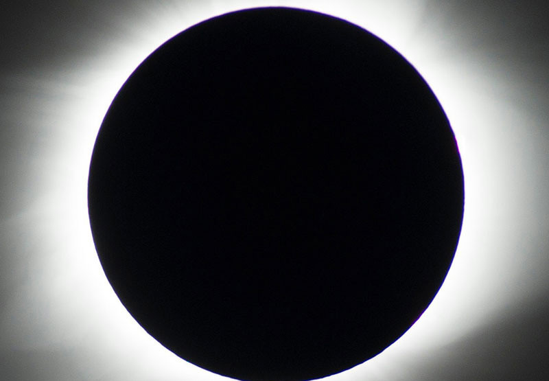 Rare 'Ring Of Fire' Solar Eclipse To Dim AfricaSunday