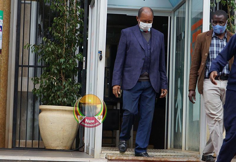 Zimbabweans Fume Over Obadiah Moyo's Acquittal