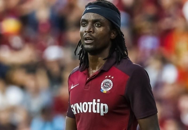 Costa Nhamoinesu Blasts Sparta Prague Fans For Racist Chants