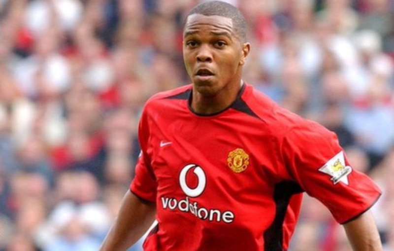 Ex-Bafana Bafana star Quinton Fortune wants to coach Manchester United