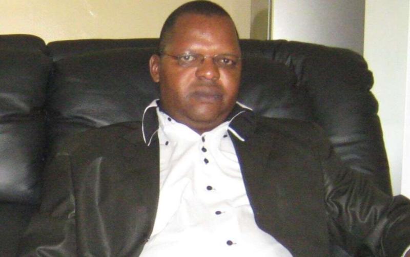 Amnesty International sues former bosses US$500k