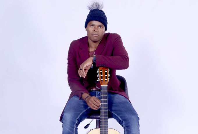 Willard Katsande set to release music album