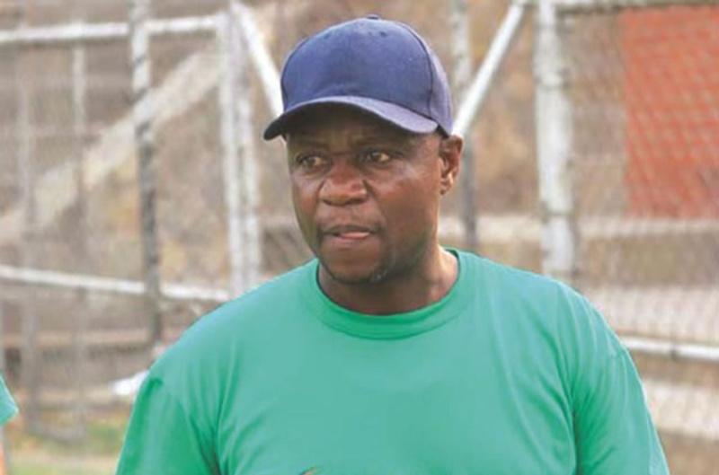 Dynamos assistant coach Biggie Zuze dies