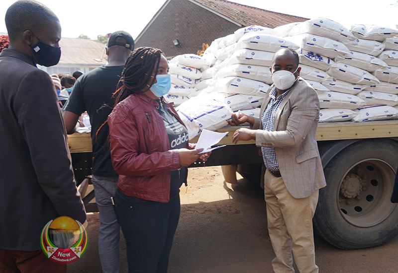 Zim Gobbles US$46m Monthly On Maize, Wheat Imports