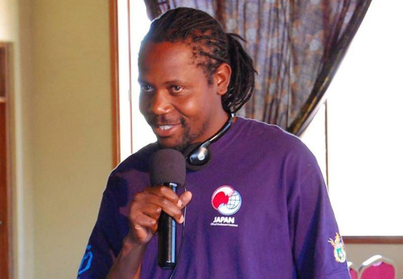 Masvingo Journalist Arrested For 'Insulting' Mnangagwa