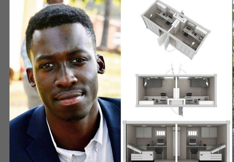 Africa University, Yale Students Build Ubuntu Clinic ToFill Health Care Gaps