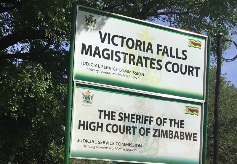 Vic Falls Woman Sells Out Thieving Boyfriend