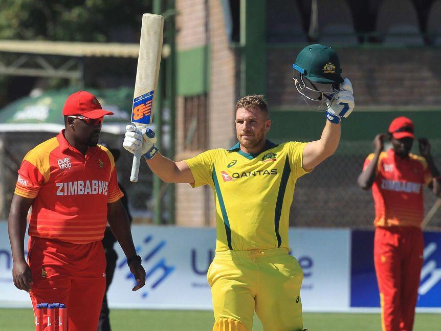 Zimbabwe Tour To Australia Postponed Due To Covid-19