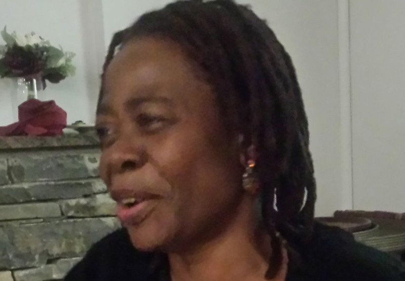 Veteran Journalist Grace Mutandwa Dies