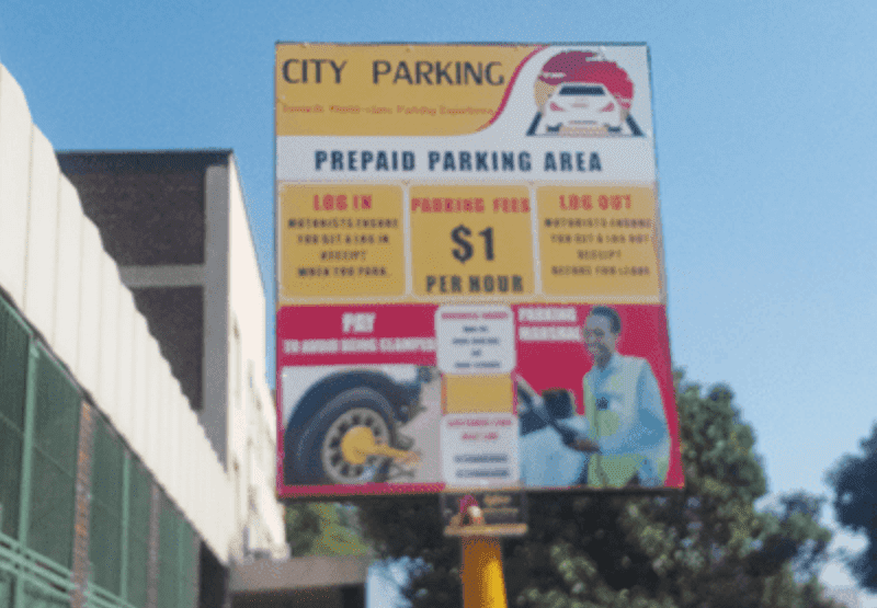 Lawyers Give City Parking24 Hrs To Reverse New US$1 Fee