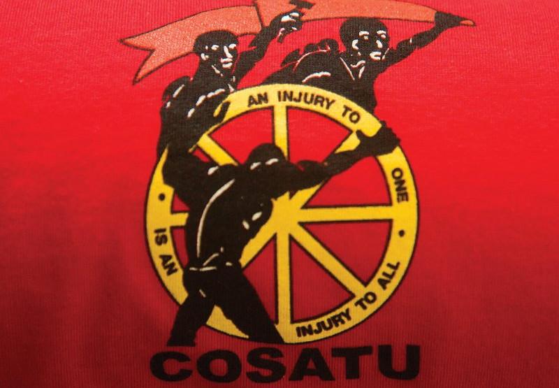 Zimbabweans In SAEngage ILO, COSATU OverUnpaidCovid-19 State Grants