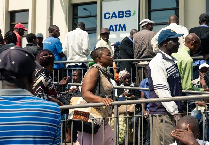 CABS Bank Clients Lose $533k To Harare Conman