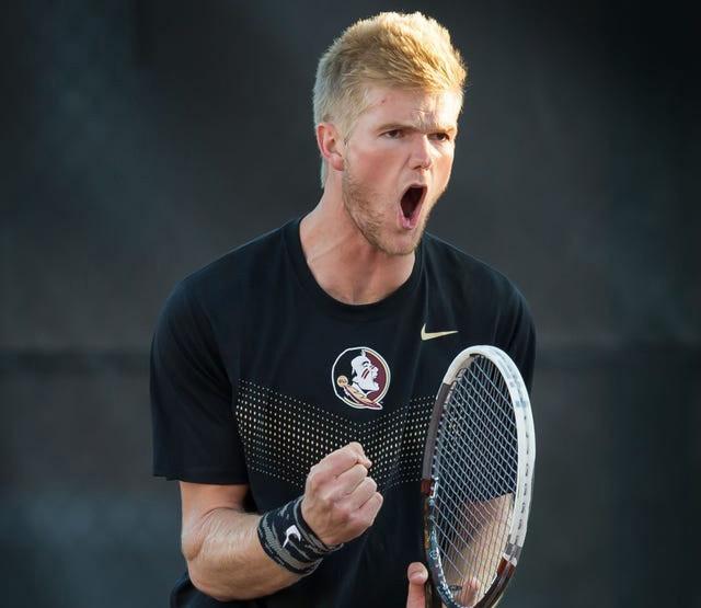 Benjamin Lock Criticises Tennis Zimbabwe For Player Neglect During Covid-19 Lockdown