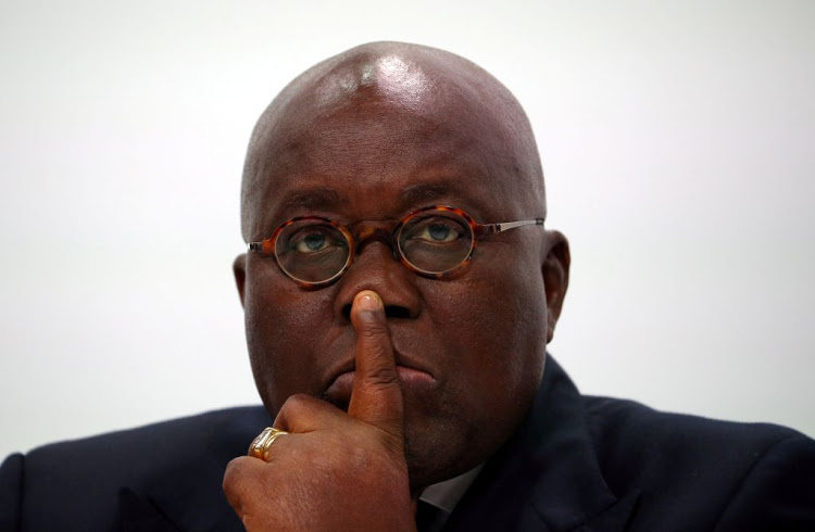 Ghana President Self-Isolates Despite Negative Covid-19 Test