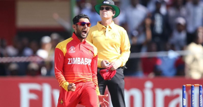 Raza Relishing Pakistan Tour Challenge
