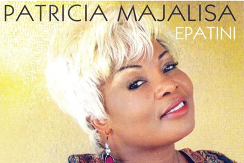 Popular disco musician Patricia Majalisa dies