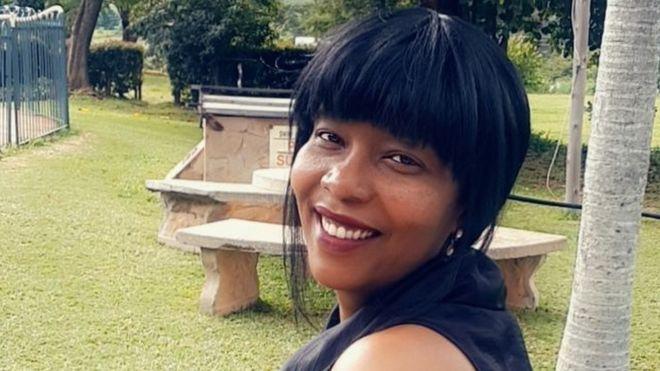 Breast cancer: Zimbabwe woman's struggle to avoid mastectomy
