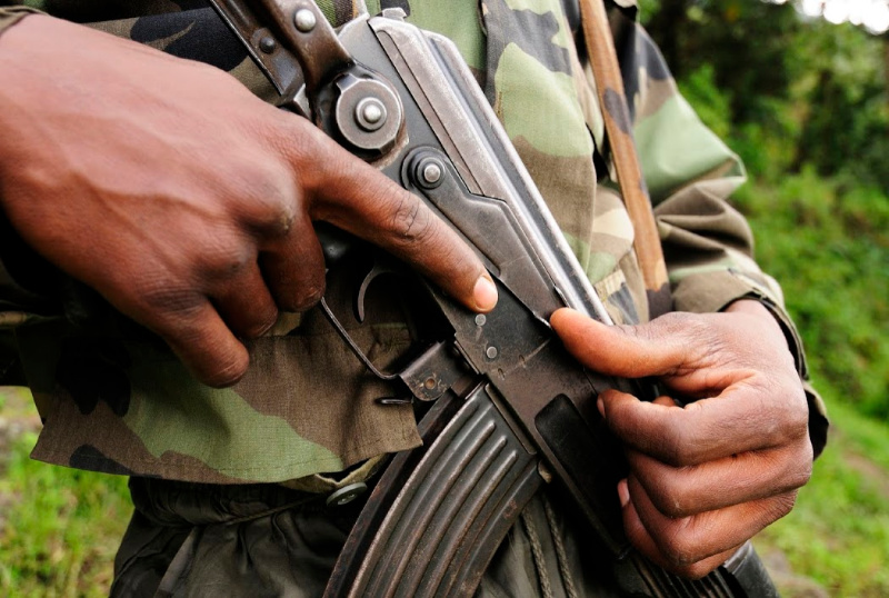 Villagers want businessman charged for civilian killings by army