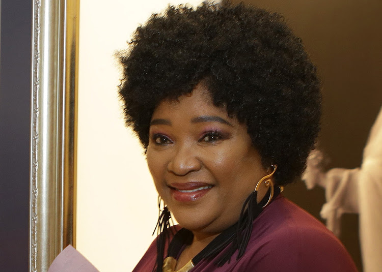 Zindzi Mandela's Family Praised For Revealing She Had Covid-19