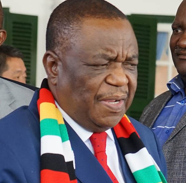 Court Bars Chiwenga From Interfering With Nurses' Work Conditions