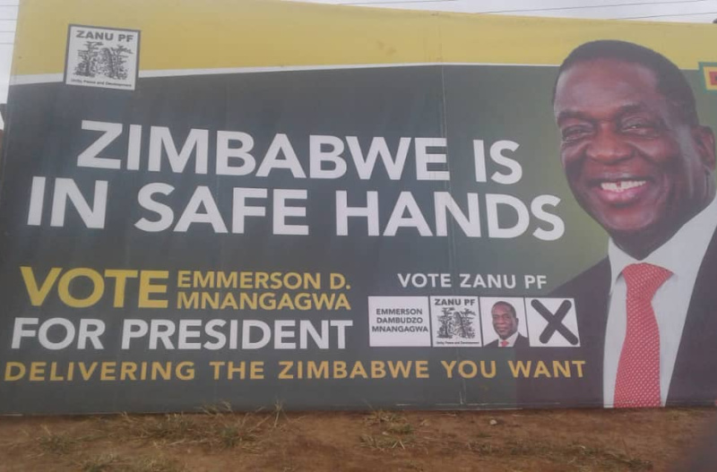 Mnangagwa Claimed Zimbabwe Was Open For Business. What Went Wrong?