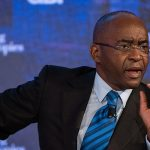 Strive Masiyiwa's Liquid Partners Facebook In DRC Fibre Network Expansion