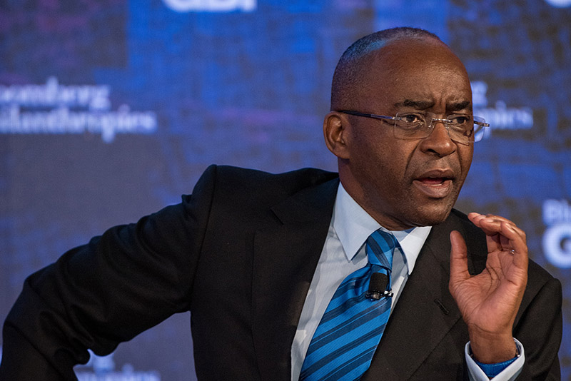 Ex-Orphanage Workers Steal Strive Masiyiwa Donated Goods