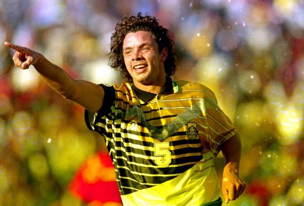 Bafana Bafana legend Mark Fish's 'All-Lives-Matter' comment torches storm