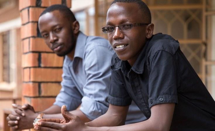 Uganda: Small Clean-Fuel Business Is Surviving Covid-19 through Adaptation: Founder Arthur Woniala