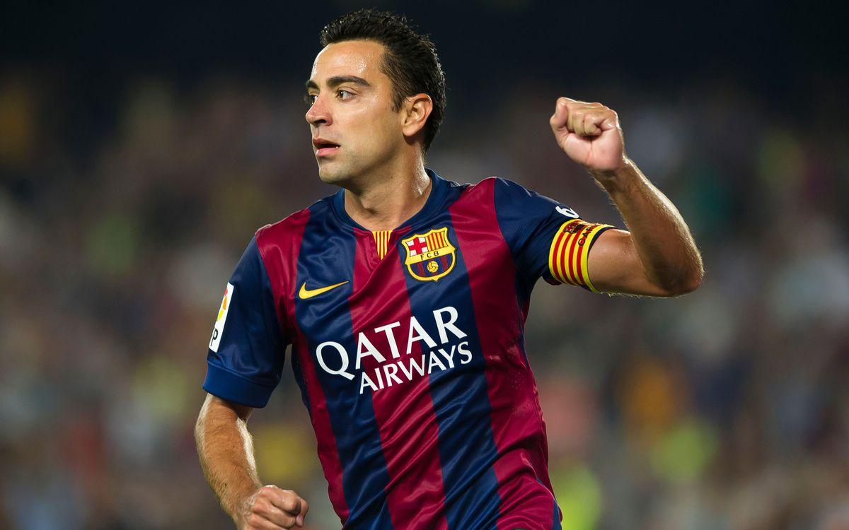 Xavi tests positive for Covid-19 ahead of Qatar league restart