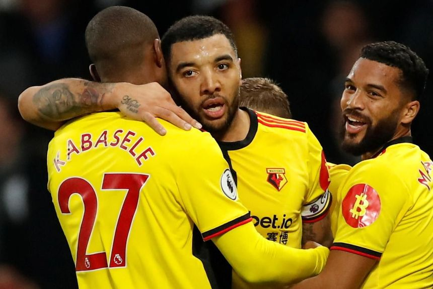 Watford, Bournemouth relegated from Premier League on final day