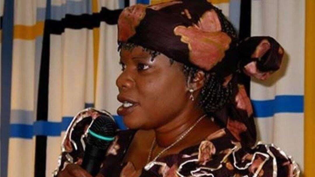 Ex-MP Margaret Dongo roped in to train aspiring female politicians