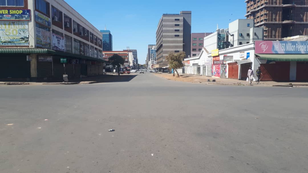 #31July: Tensions Rise As State Security Agents Shut Businesses, Tear Exemption Letters