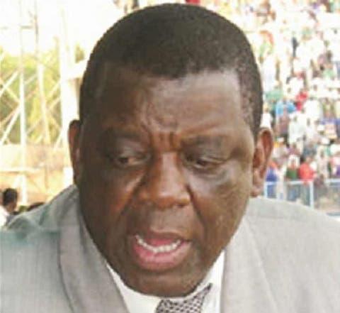 Former PSL Boss Chris Sambo Dies Aged 69 From Coronavirus