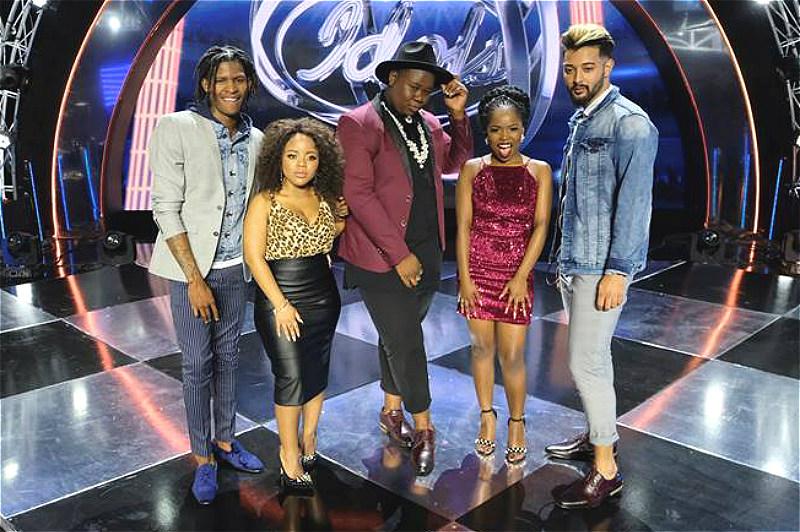 Idols SA is back!