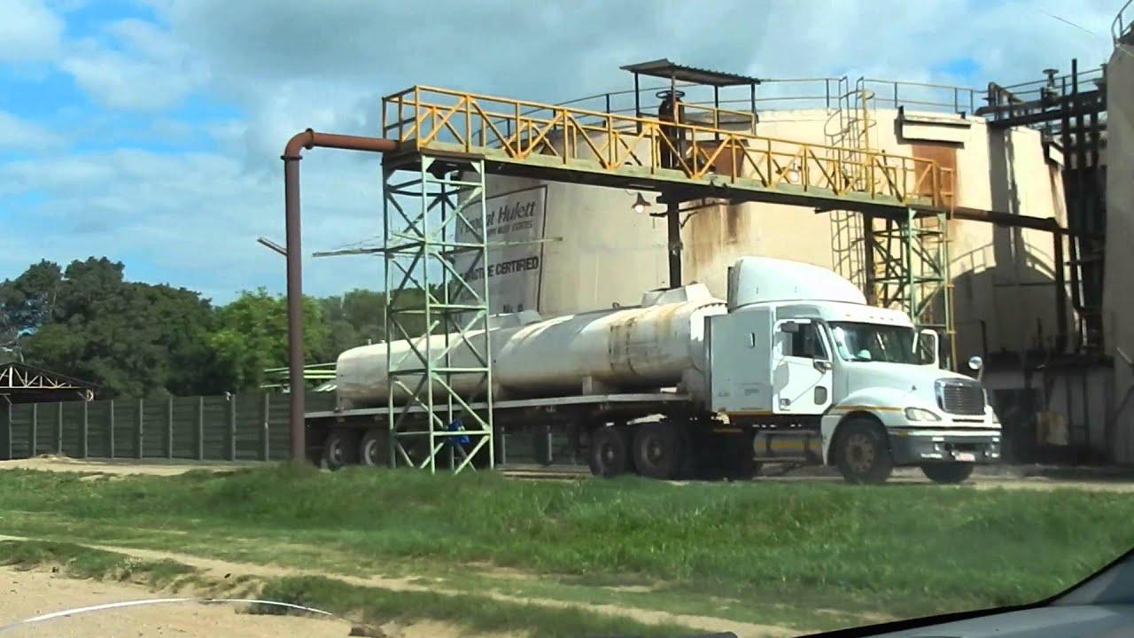 Sugar processor targets US, Kenya export markets