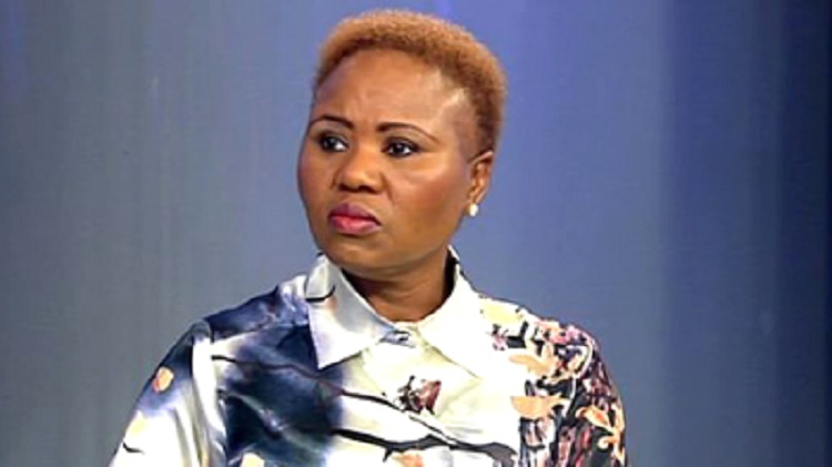 There Is A Political Crisis In Zimbabwe – ANC's Lindiwe Zulu
