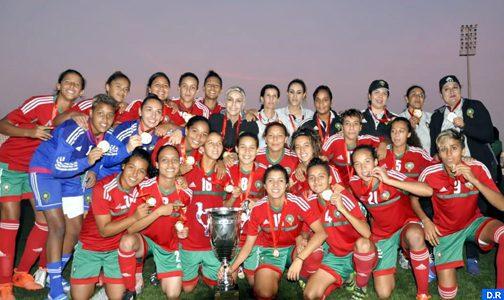 Breaking down barriers: women's football in Morocco