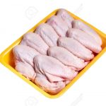 Chicken Wings Test Covid-19 Positive In China