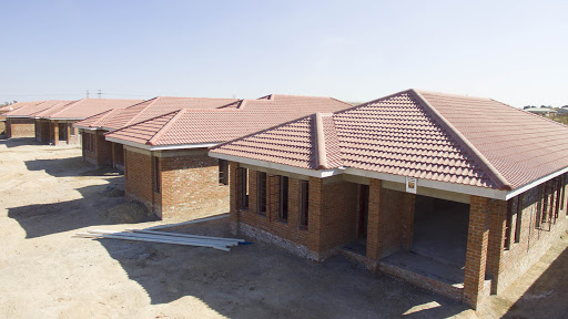 Over 1 000 Houses To Be Built In Hwange