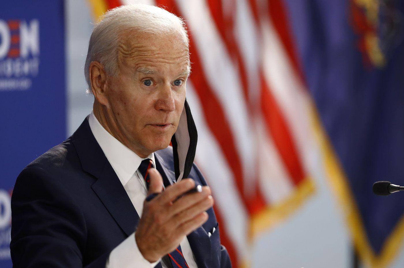 US Election 2020: Biden is crowned as Democratic nominee