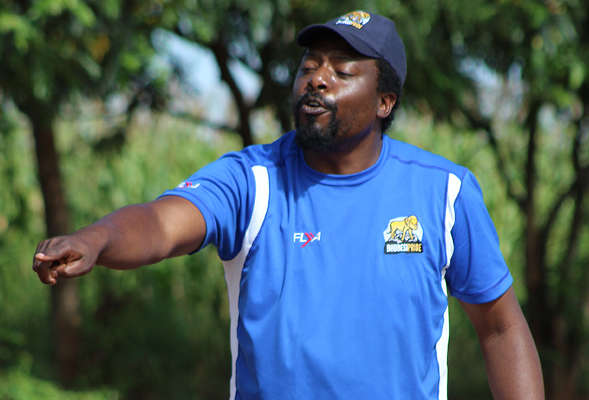Chiwara accepted for prestigious coaching programme
