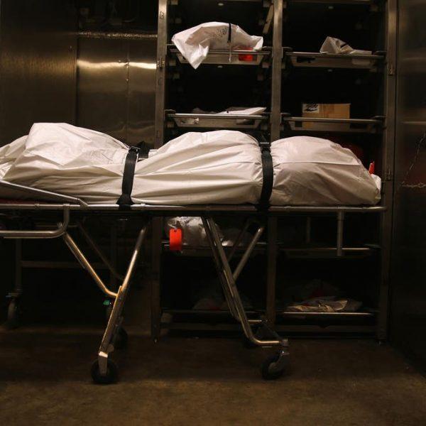 Twelve Unclaimed Bodies Face Pauper's Burial