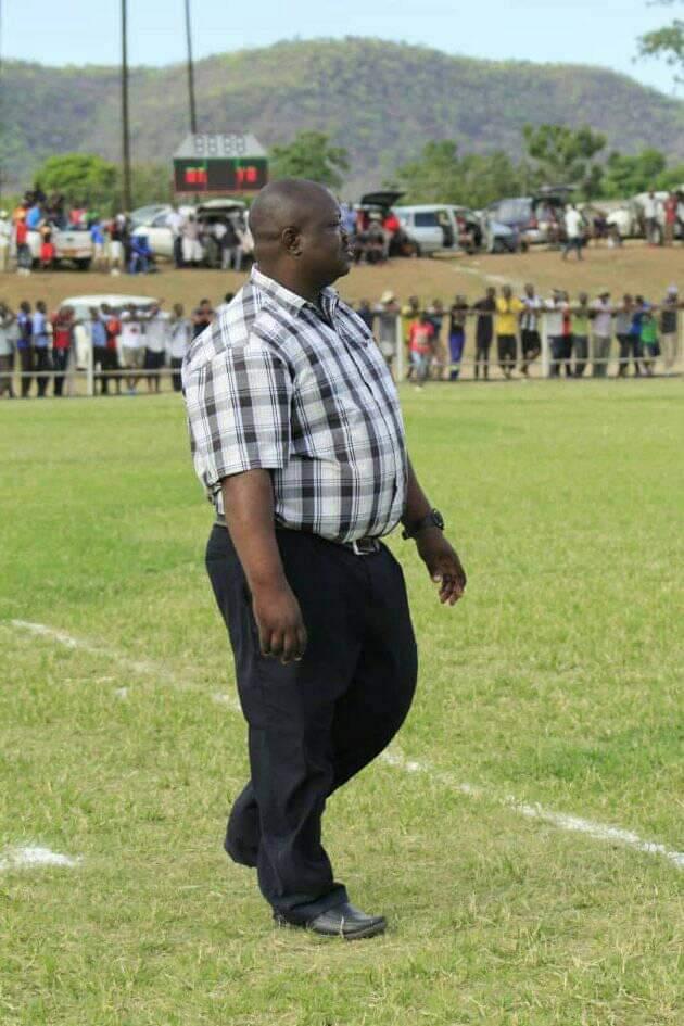 Nurses watched Kariba Waves coach die of suspected Covid-19